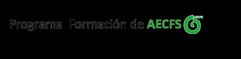 Logo Programa Formación AECFS GR.Transp
