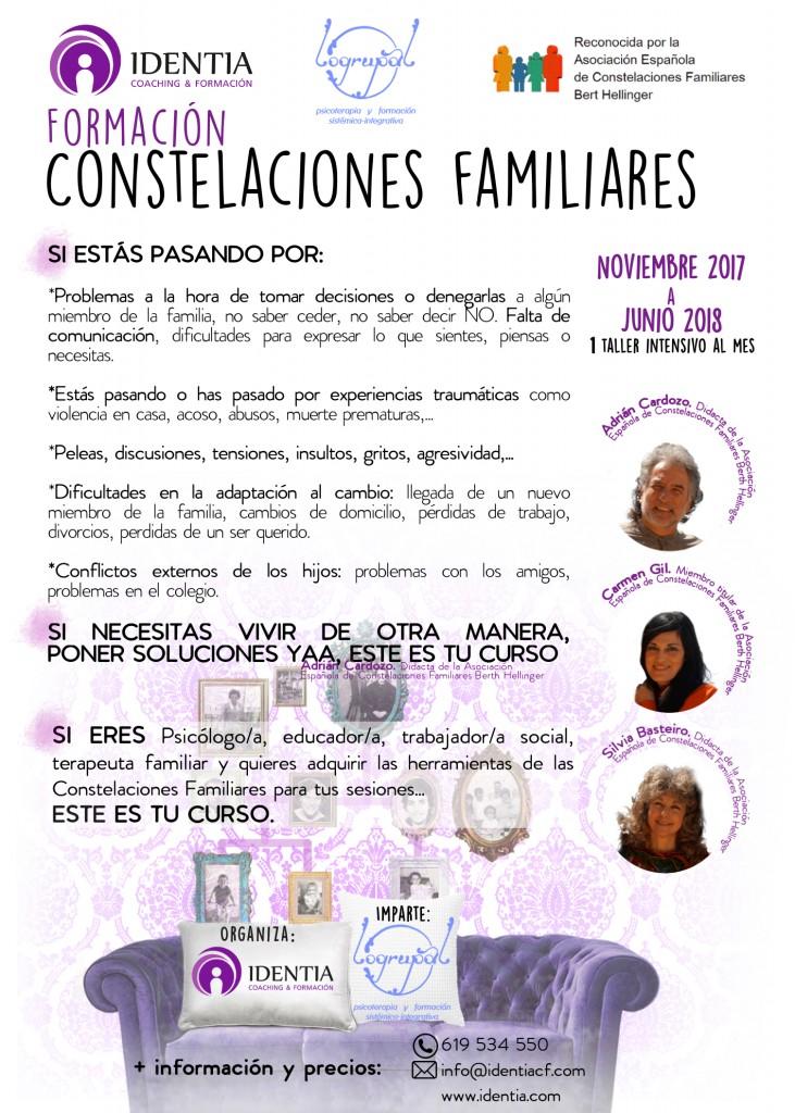 IDENTIA_ConstelacionesFamiliares cartel definitivo