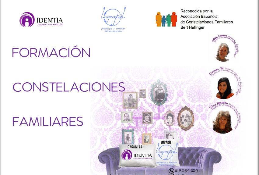 Módulo Residencial del Nivel 1 de la Formación en Santiago de Compostela (28 al 30 de septiembre)