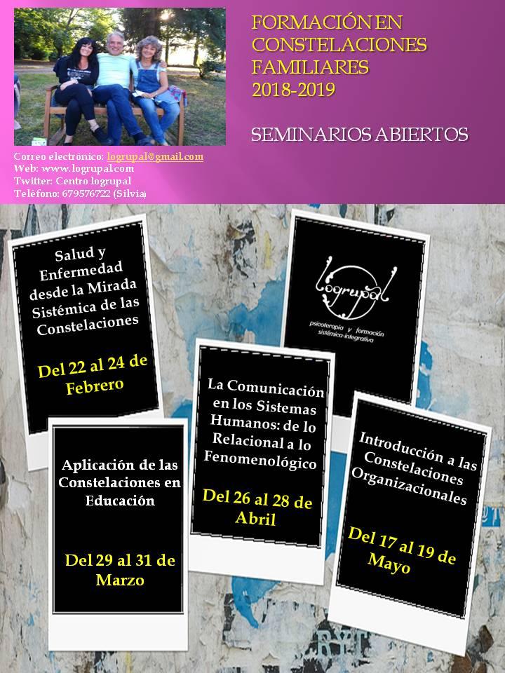 difusión seminarios monográficos 2019